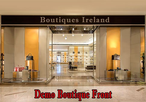 Picture of Boutique