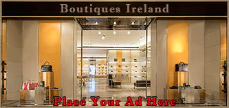 Boutiques Ireland Advert